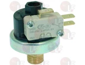 PRESSURE SWITCH XP110 125 0.5-1.2 BAR 1/