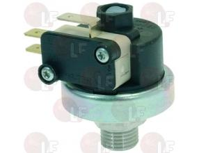 PRESSURE SWITCH XP101-L 1-2,5 BAR 1/4""