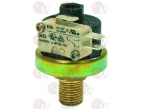 PRESSURE SWITCH XP110 0.5-1.5 BAR 1/4""