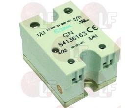 STATIC RELAY 24/3A 280/32VAC