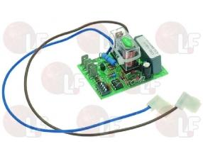 PRINTED CIRCUIT BOARD 230V