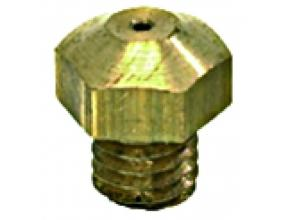 NOZZLE M5x1 HOLE o 0.7 mm