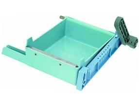 SET OF DRIP TRAYS 180x155 mm