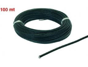 HIGH TEMPERATURE CABLE o 2.5 mm - 100 m