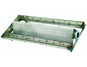 PALNIK 400x175 mm