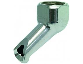 CLOSED SINGLE SPOUT o 3/8""
