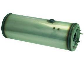 BOILER o 145x410 mm