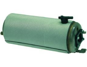 BOILER KOMPLETNY o 160x450 mm