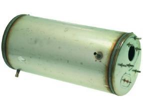 BOILER o 190x410 mm