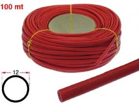 SILICONE SLEEVING o 12 mm - 100 m