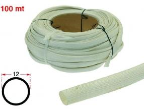 GLASS SLEEVING o 12 mm - 100 m