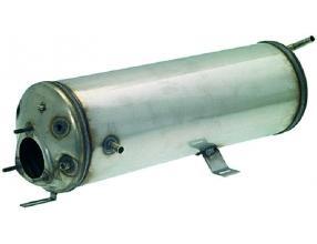 BOILER o 155x500 mm