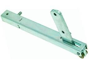 RIGHTHAND DOOR HINGE FOR OVEN