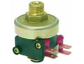 PRESSURE SWITCH XP200A 0,5-1,5 BAR 1/4