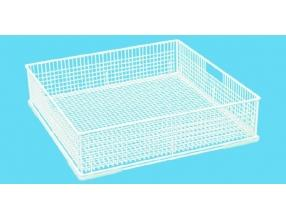 GLASS RACK 500x500x120 mm